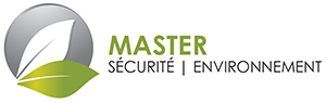 master securité environement